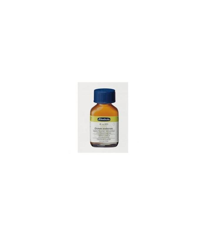 Schmincke Gum arabic (Arabska guma), koncentrat 60 ml