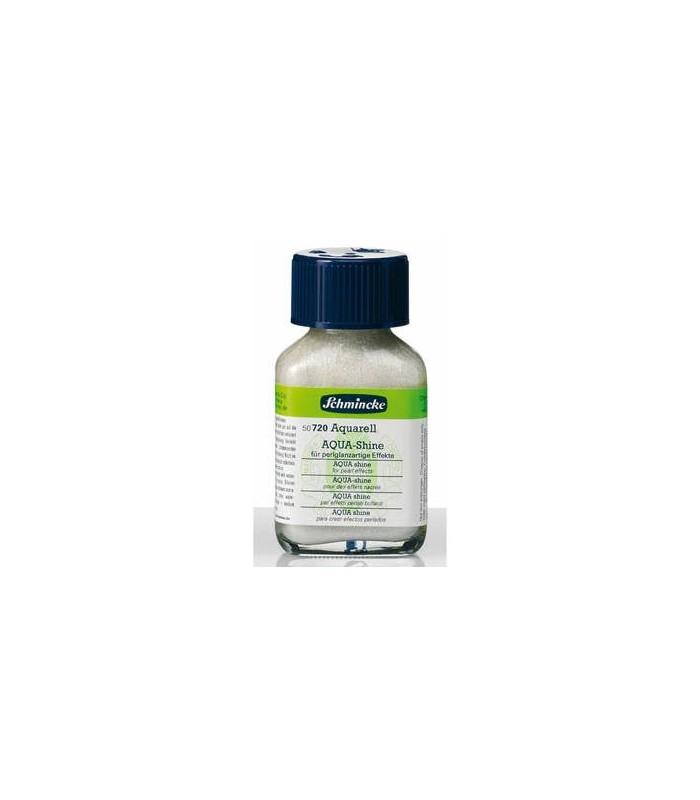 Schmincke AQUA shine, efekt perla 60 ml