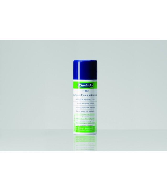 Zaščitni lak v spreju - saten/mat 400 ml