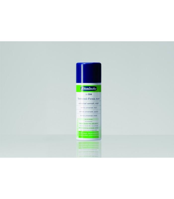 Zaščitni lak v spreju - mat 400 ml