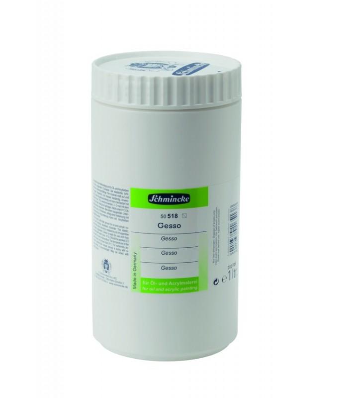 Schmincke gesso | grund 1000 ml