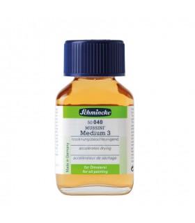Schmincke Mussini medij 3 - 60 ml