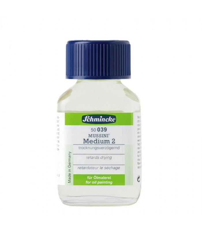Schmincke Mussini medij 2 - 60 ml