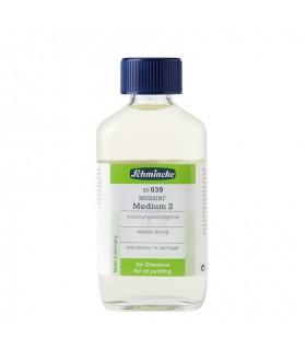 Schmincke Mussini medij 2 - 200 ml