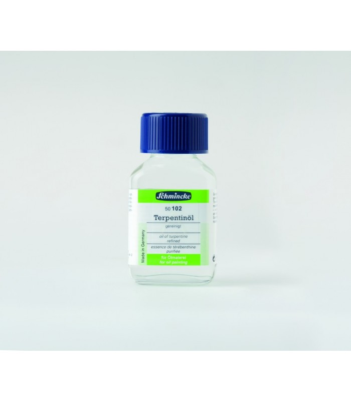 Schmincke Terpentin 60 ml