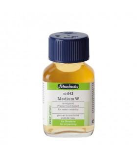 Schmincke Medij W - 60 ml