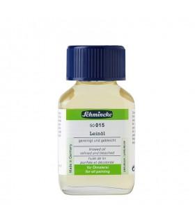 Schmincke Laneno olje | prečiščeno - 60 ml