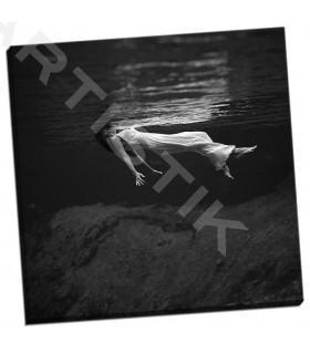 Weeki Wachee Spring Florida - 1947 - Frissell, Toni