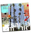Santa Monica Signs - Allen, Mark Andrew