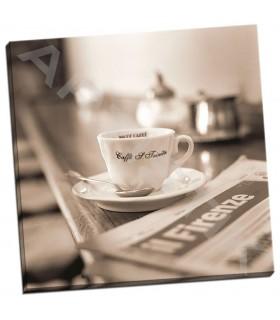 Caffe Firenze - Blaustein, Alan