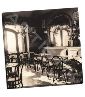 Caffe Montepulciano - Blaustein, Alan