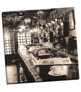 Caffe Pamplona - Blaustein, Alan