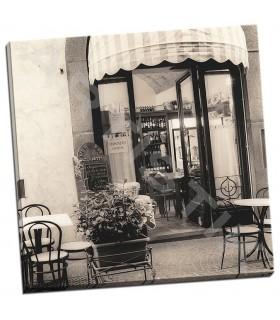 Caffe Umbria - Blaustein, Alan