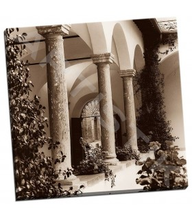 Piazza Toscana - Blaustein, Alan