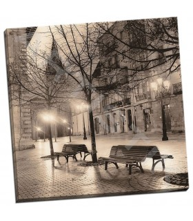 Plaza de Porlier Oviedo - Blaustein, Alan