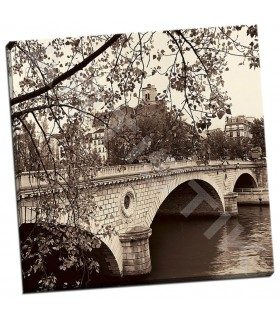 Pont Louis-Philippe Paris - Blaustein, Alan