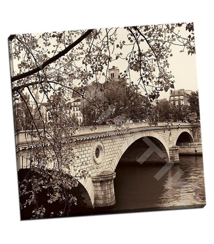 Pont Louis-Philippe Paris - Blaustein, Alan