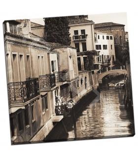 Ponti di Venezia No. 4 - Blaustein, Alan