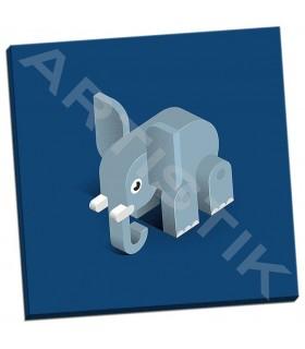 Elephant - Jensen, Bo Virkelyst