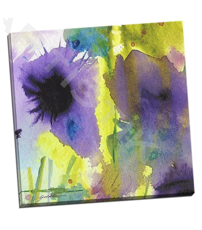 Purple Essence - Golden, Sheila