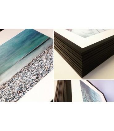 Okvirji za slike na papirju