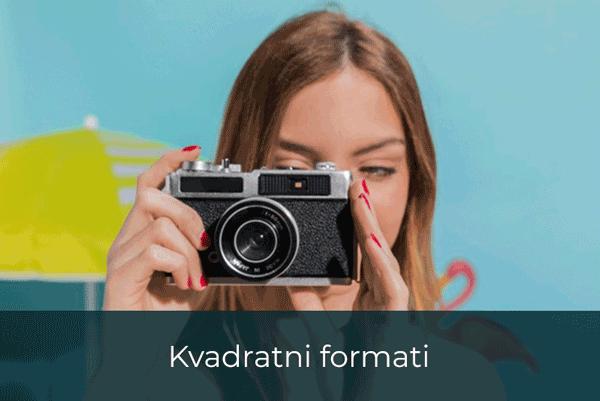 Kvadratni formati - slika