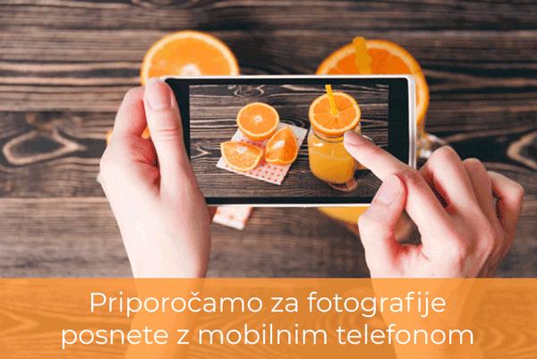 Za mobilni - slika